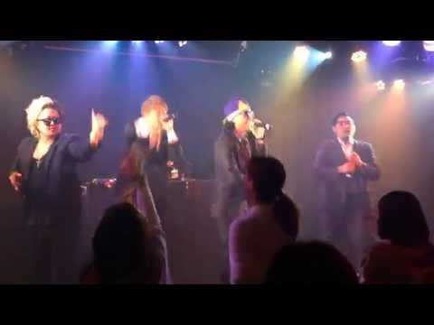 2015.11.28 Sound Bag Party vol.6 セビロキル