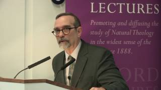 Prof. Jeffrey Stout - Why Religion, Faith, and Freedom Proved Hard to Reconcile