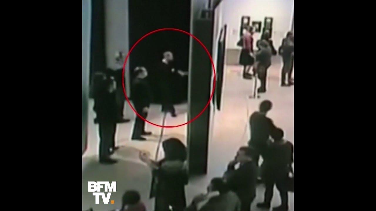 Homme Dans Vole Musée Tableau Un De MoscouQuoztube PONw8n0kX