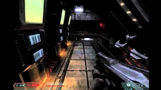 Mac Gaming: Doom3 Played on 2011 Macbook Air Part 2