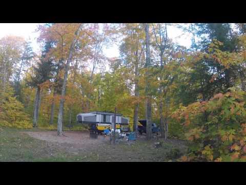 Great Getaways: Manistique Area Overview [Upper Peninsula Beauty]