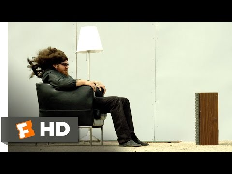 Jackass 3D (4/10) Movie CLIP - Jet Engine Stunt (2010) HD