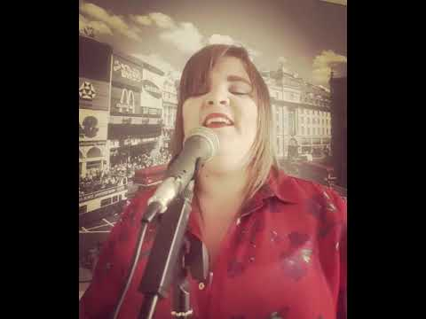Perfect- Ed Sheeran Cover- Samantha Jane
