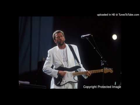 Eric Clapton - I Shot The Sheriff incredible guitar solo.