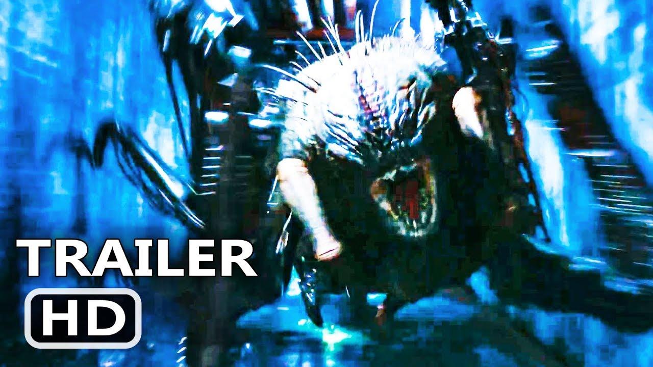 "MAZE RUNNER 3 TV Spot ""In The Maze"" (2018) Kaya Scodelario, Dylan O'Brien, Sci-Fi Movie HD"