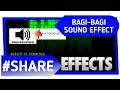 50 sound effect yang sering dipakai di video comedy SenaShare