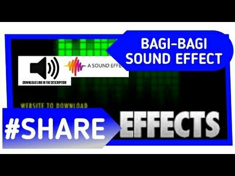50+ sound effect yang sering dipakai di video comedy - #SenaShare