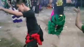 Solah Wayang Cover Srampat lanjut Gelang Alit versi Nogo Pertolo