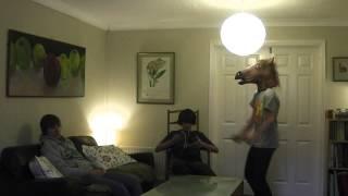 Harlem Shake [HORSE VERSION]