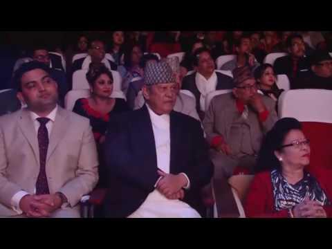 Wilson Bikram Rai Comedy