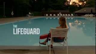 The Lifeguard Trailer