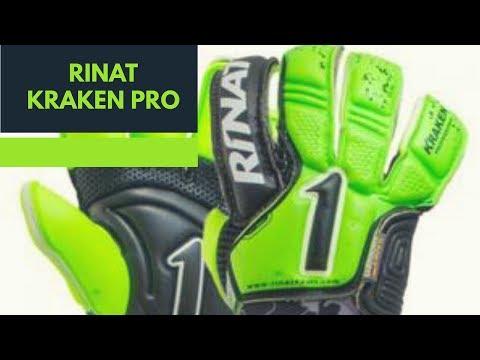 Rinat Kraken Pro Goalkeeper Glove Review