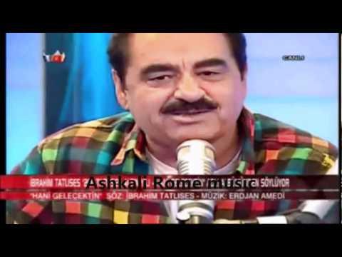 Ibrahim Tatlises-Tallava jasha vetem Ashkali 2012