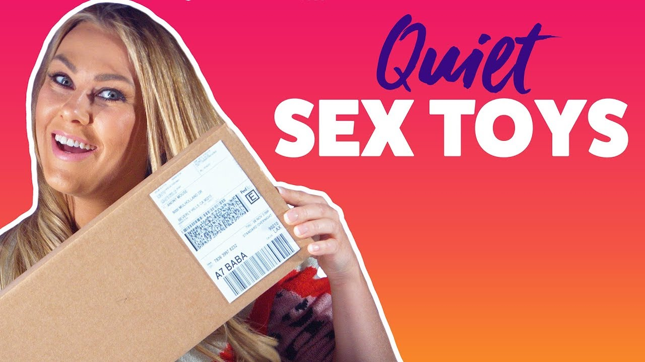 How to Choose a Quiet Sex Toy | Silent Vibrators