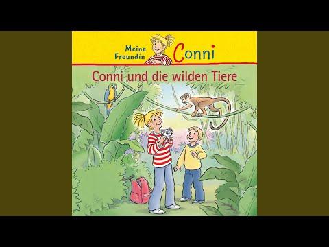 Conni und die wilden Tiere - Teil 34