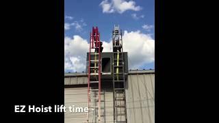 EZ AC Lift - Package Unit