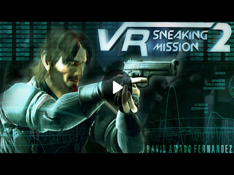 Vr Sneaking Mission 2 Android TRAILER (HD)