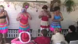 Bollywood Xmas Party - Dancing Queens
