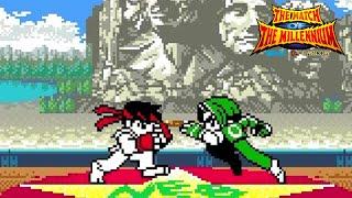 Nintendo Switch | SNK VS. CAPCOM【RYU vs. KYO】#1