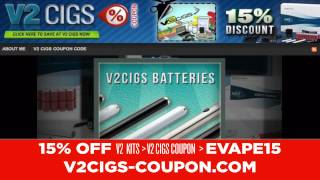 v2 cigs coupon code 15 off 2013 zigzag e cig giveaway