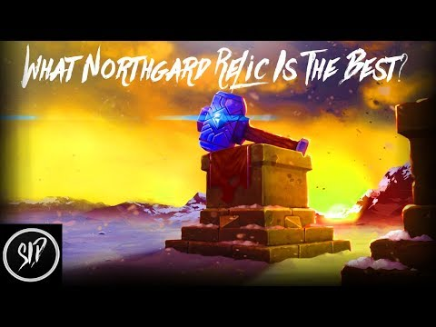 What Is The Best Northgard Relic? |