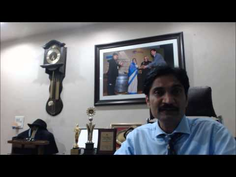 How to become a Detective - Mr. Ajit Singh, MD Hatfield Detectives | YouCareer