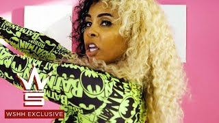"Lebraa Deville ""F*ck Me Pay Me"" (WSHH Exclusive - Official Music Video)"