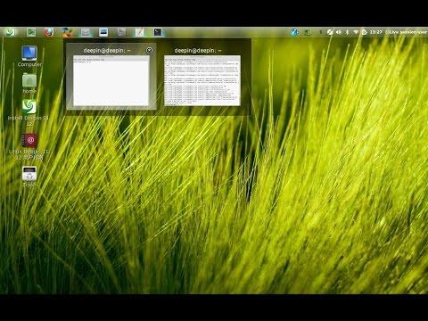#Кастомизация - наше ВСЕ# - Конкурс на самое красивое оформление среды рабочего стола Linux