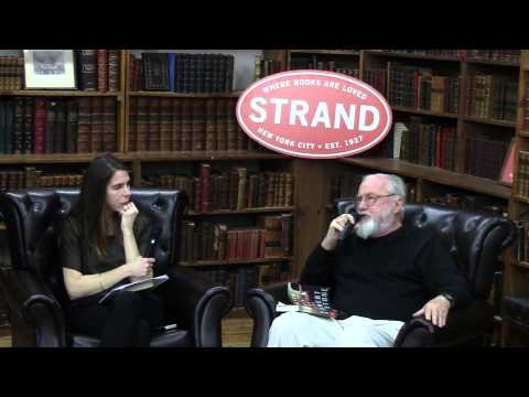 Robert Stone & Rachel Kushner