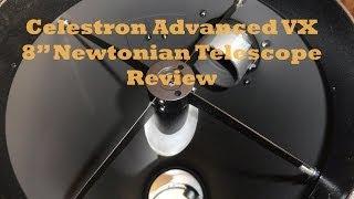 Celestron Advanced VX 8