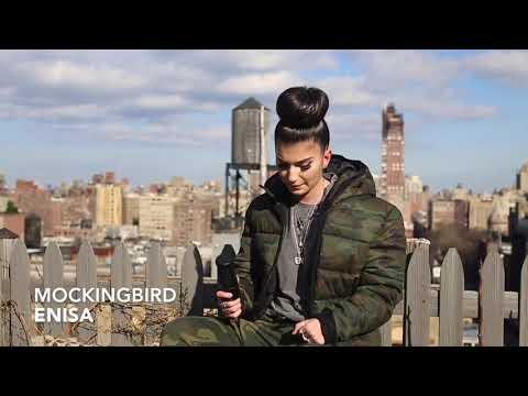 Enisa - Mockingbird Full Cover ( Eminem )