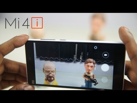 Xiaomi Mi4i Camera Review /w Samples!