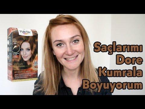 Saclarimi Boyuyorum Dore Kumral Youtube