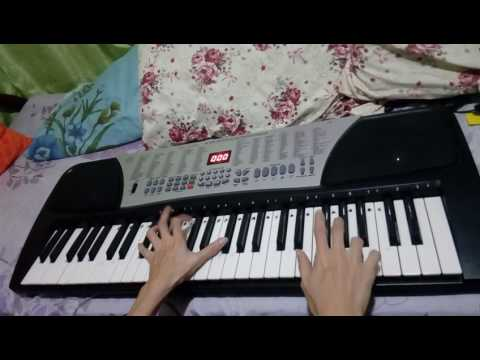 Alaala Nalang - Piano Cover - Yamie