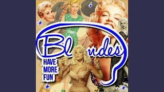 The Blonde Sailor