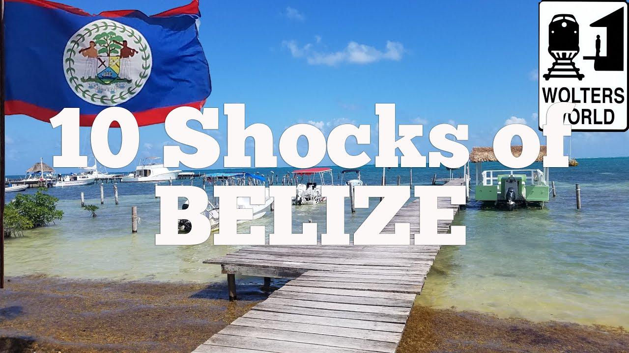 Girls in Belize City