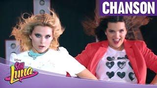 """Soy Luna - Chanson : """"Chicas así"""" (épisode 45)"""