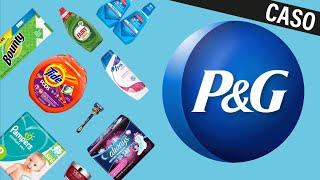 La Innovadora Compañía que ha Llegado a todos nuestros Hogares   Caso Procter & Gamble