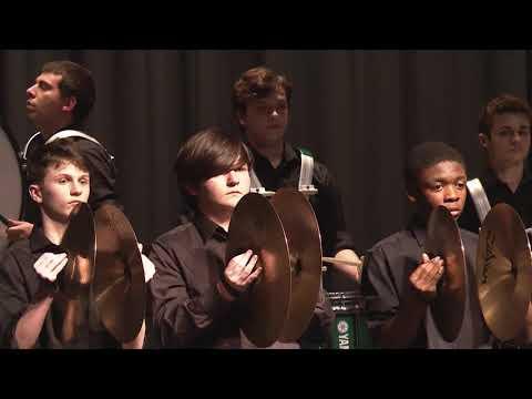 2019 Strongsville High School - Rhythmology