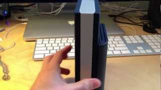review of the seagate backup plus 3 tb thunderbolt desktop external hard drive for mac stcb3000400
