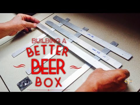 23: Building a better beer box