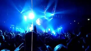 Depeche Mode 09.01.2010 Berlin - World In My Eyes