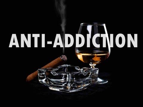 Anti-Addiction with Good Vibes binaural beats music