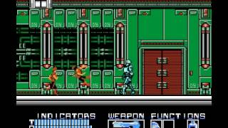 RoboCop - Playthrough - User video