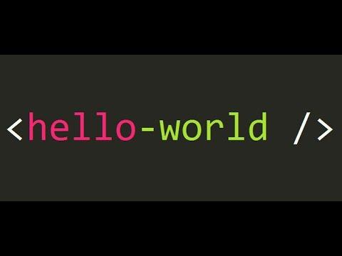 Console Log Hello World Youtube