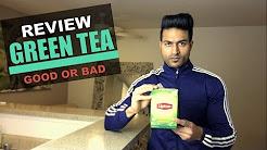 Green Tea | Health & Fat Burning Benefits | Review by Guru Mann