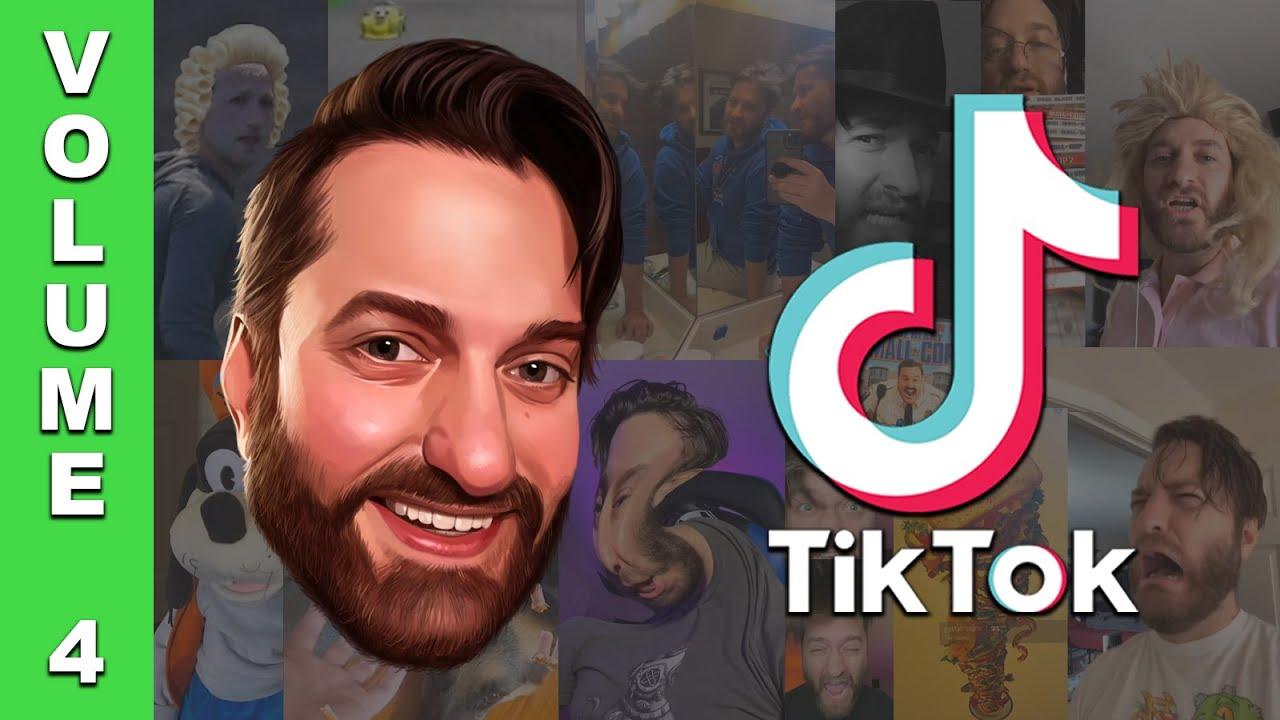Brock Baker on TikTok: Volume 4