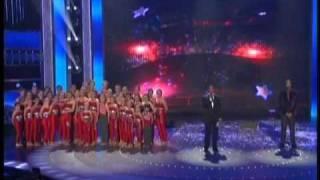 [HD] America's Got Talent 2011 (Finals Judge´s Desicion) - And The Winner Is -