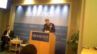 Schwartz on Irregular Warfare part 2