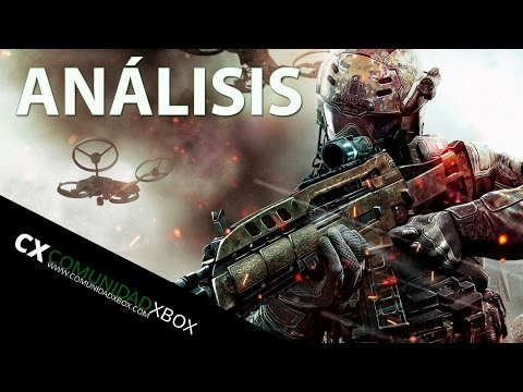 Analisis/Review Call of Duty Black Ops III